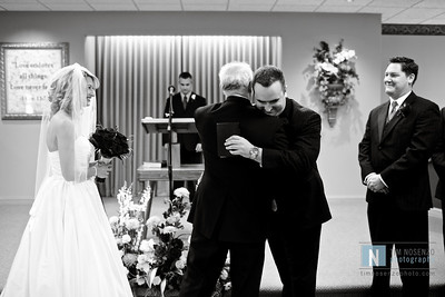 Lexie + Jason's Wedding Highlights :: The Waterview :: Monroe, CT