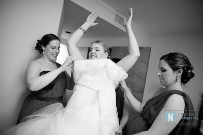 Libby + Rob's Wedding :: Heritage Hotel :: Southbury, CT