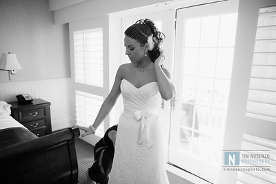 Lindsey + Darren's Wedding :: Madison Beach Hotel :: Madison, CT
