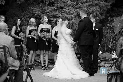 Lindsey + Michael's Wedding :: Woodwinds :: Branford, CT