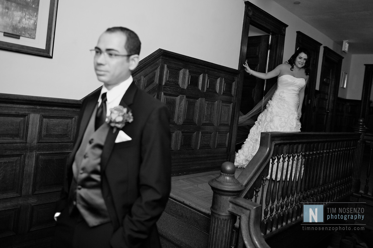 Lisa + Dan's Wedding :: Tarrywile Mansion :: Danbury, CT