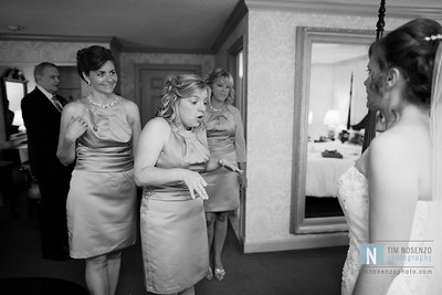 Lisa + Darrel's Wedding :: Sarah Porter Memorial :: Farmington, CT