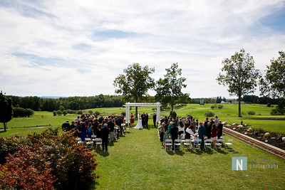Liz + George's Wedding :: The Links at Union Vale :: Lagrangeville, NY