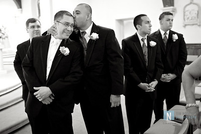 Liz + Jose's Wedding :: Farmington Marriot :: Farmington, CT
