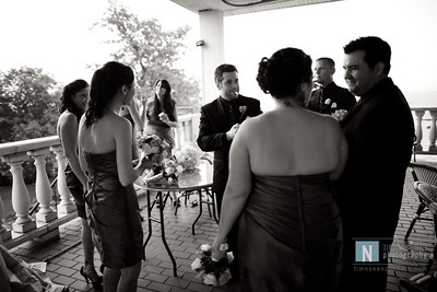 Marianna + Ryan's Wedding :: Surf Club :: New Rochelle, NY