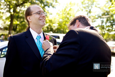 Mona + Mark's Wedding :: Grassy Hill Lodge :: Derby, CT