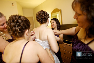 Nicole + Michael's Wedding :: Costa Azzurra :: Milford, CT