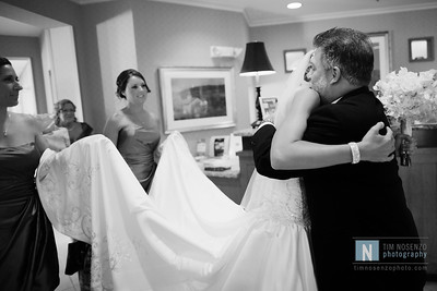 Nicole + Rob's Wedding :: The Riverview :: Simsbury, CT