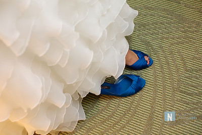 Rhonda + Karl's Wedding :: The Matrix :: Danbury, CT