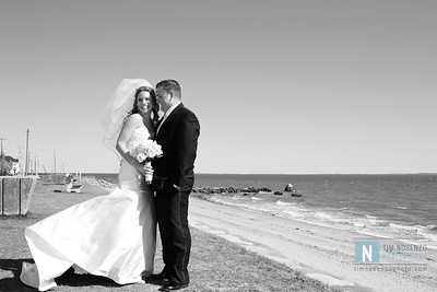 Stephanie + Michael's Wedding :: Saybrook Point Inn :: Saybrook, CT