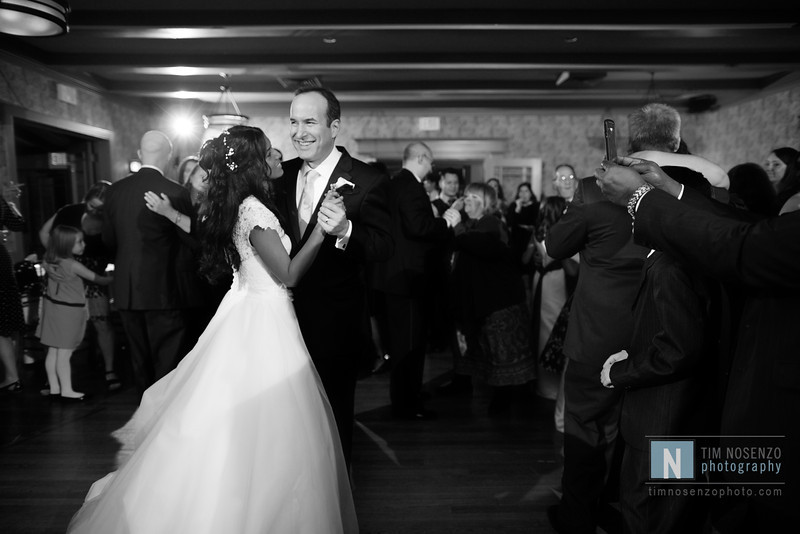 Tatiana + Michael's Wedding :: New Haven Country Club :: New