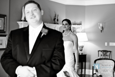 Tonia + Justin's Wedding :: Mahan's Lakeview :: Wolcott, CT