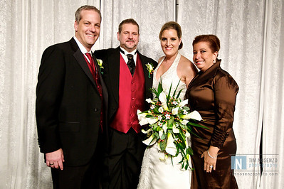 Michelle + Jim's Wedding Highlights :: November 13, 2009