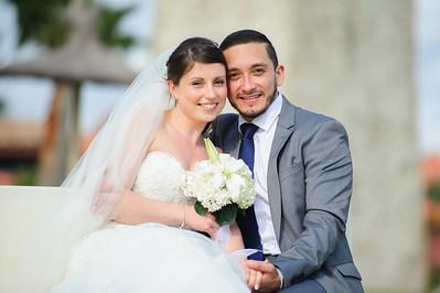 Eduardo & Sarah