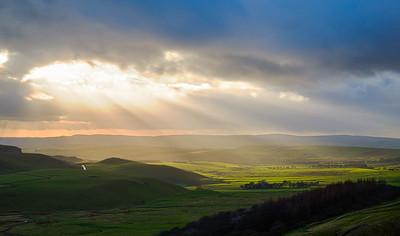 Castleton Landscape