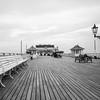 Cromer pier looking Pavillion