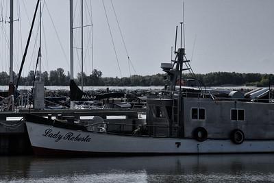 Gimili, Lake Winnipeg, Manitoba, Canada