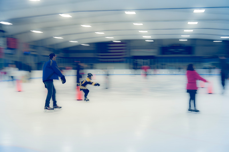 Westchester Ice Skating