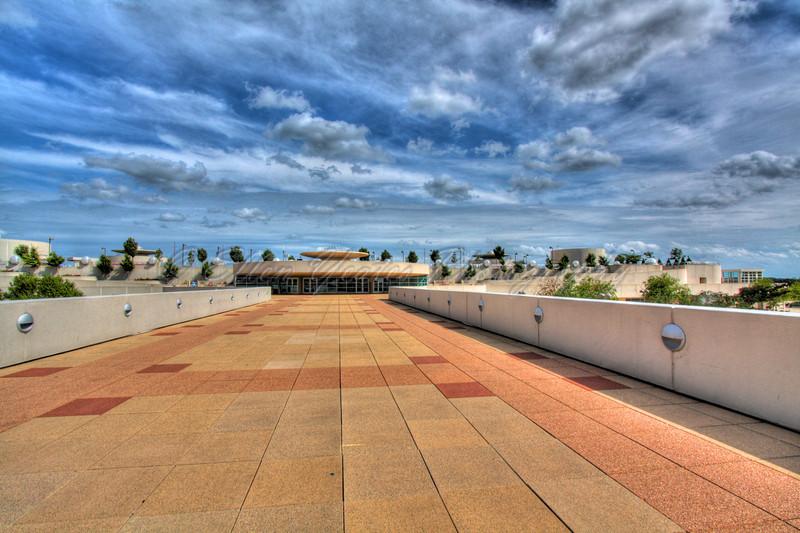 Monona Terrace Community