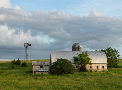 Dodgeville Farm