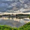 Kilbourn Dam - Sunrise