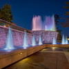 Woodlands Waterway Fountain
