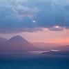 Applecross Subtle Sunset