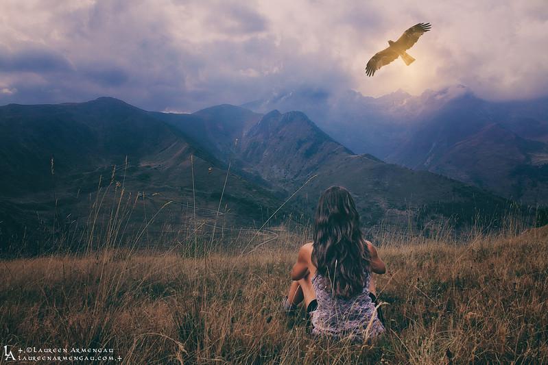 +.Spirit of the Eagle.+