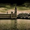 Big Ben - toned