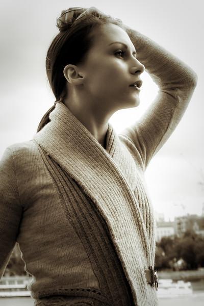 Stephanie Rebello
