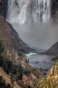 Yellowstone's Falls