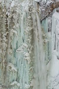 Lower Falls Ice