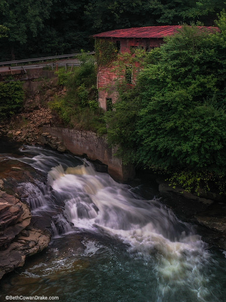 Red Mill, Marshall County