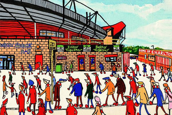 Charlton F.C