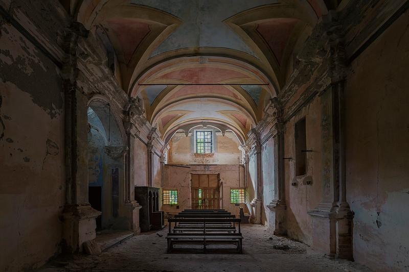 Chiesa della Mira