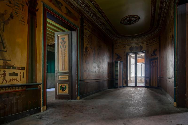 Chateau Amon Ré