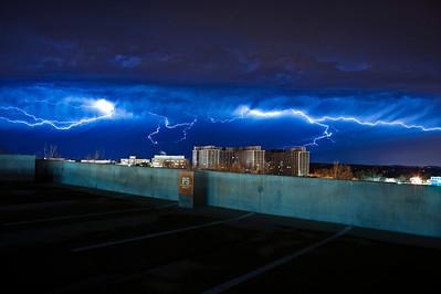 electricity | © ian sbalcio