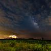 Milky Way, Bibb County