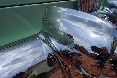 Auto show, Shepherdstown, WV