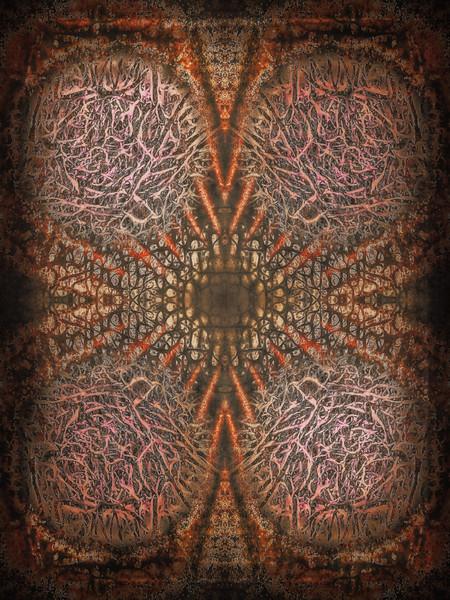 Untitled : Symmetry Series #51