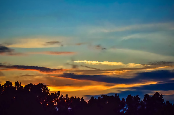 Sky Flames