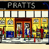 Pratts for hire