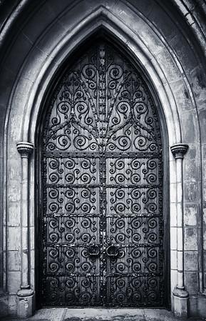 Doors #11