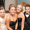 Bridesmaids and Page Boy