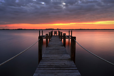 Moody Dock