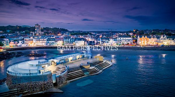 Havre des Pas Lights