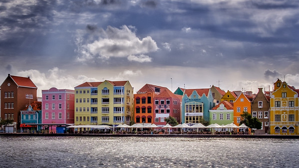 Willemstad Waterfront
