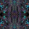 Heart Centre : Symmetry Series #8