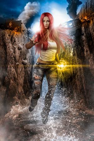 Angel of Tarut