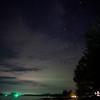 Stars over Bang Boet Bay